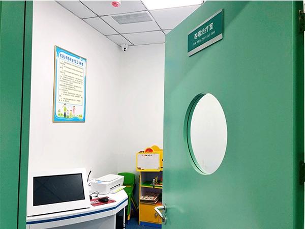 吞咽治疗室