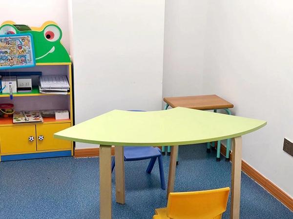 言语治疗室