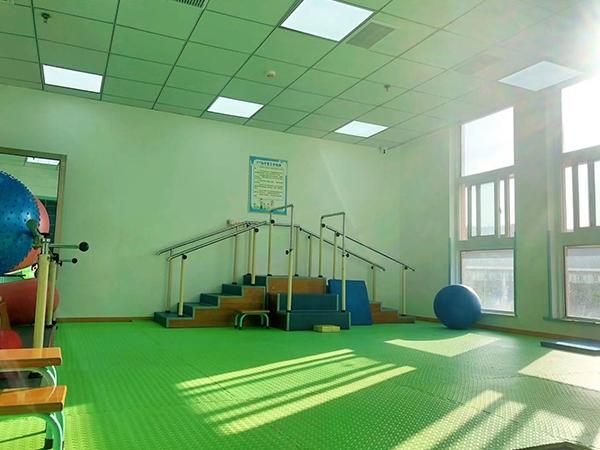 运动治疗室