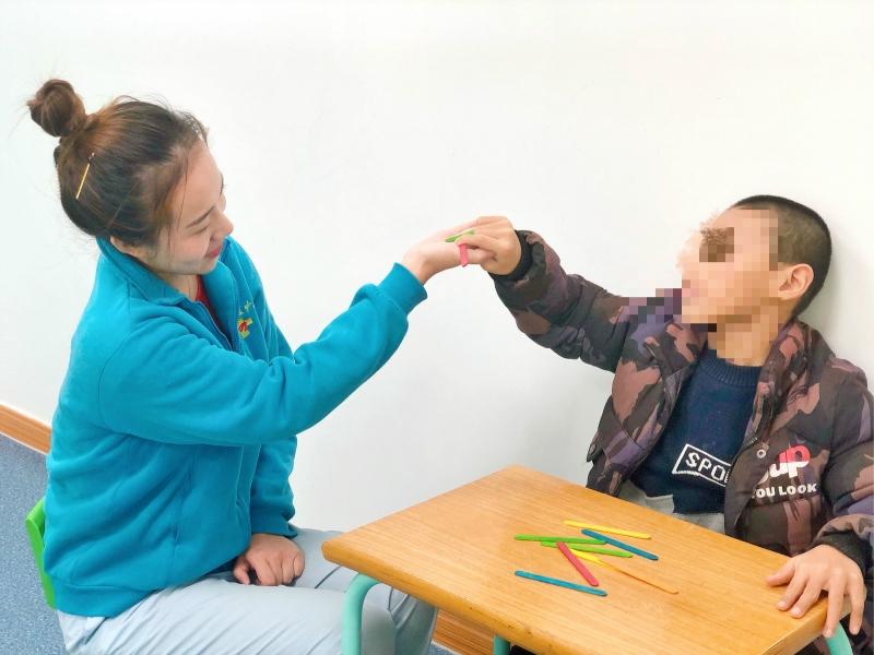儿童特殊教育方法需要注意的问题